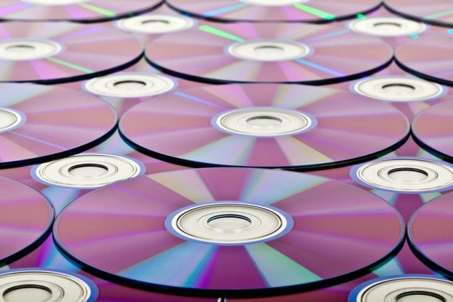 Darmowe programy do nagrywania płyt