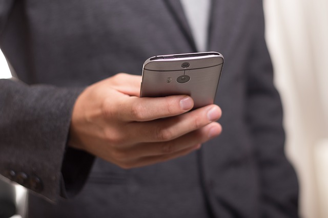 Etui na smartphone z własnym nadrukiem