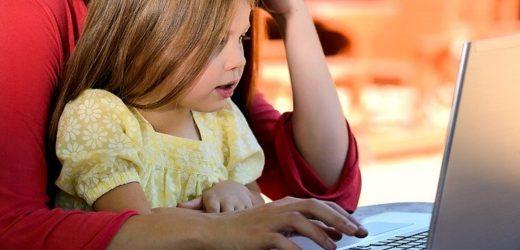 Jakie strony edukacyjne dla dzieci wybrać?
